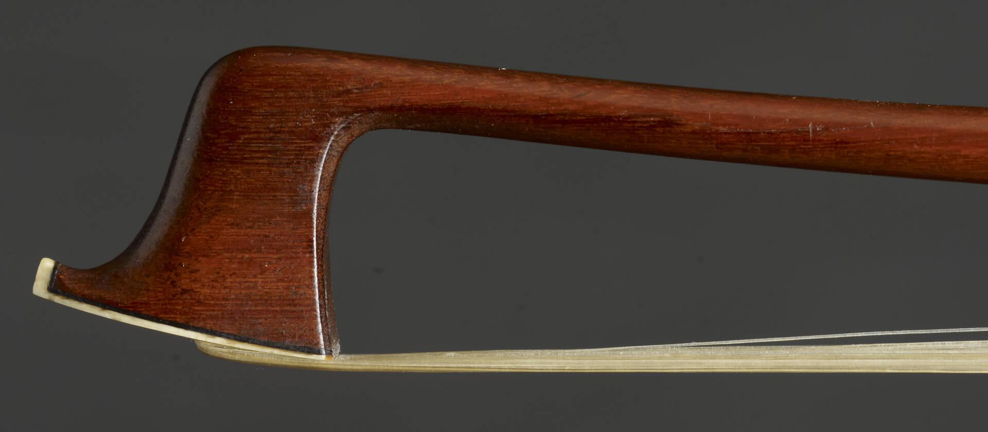 Archet violon-Morizot Freres