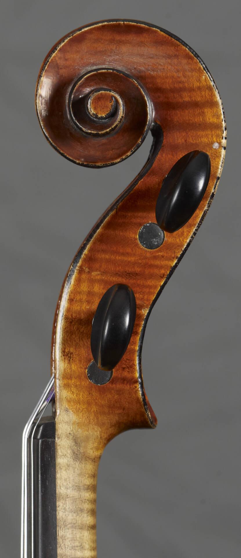 Violon Lavest 1936 T�te